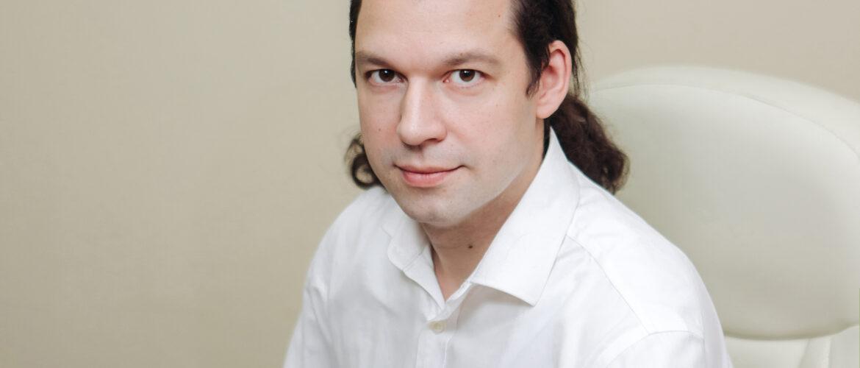 Богдан Мачехин - Специалист по новостройкам