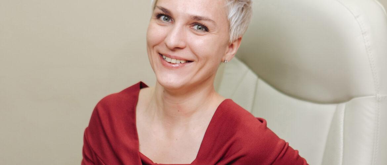 Виктория Дьячкова - Заместитель генерального директора