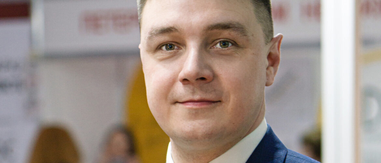 Николай Гаврилов - Руководитель отдела вторичной недвижимости