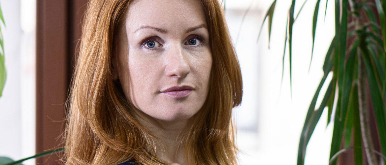 Олеся Власенко - Специалист по вторичной недвижимости