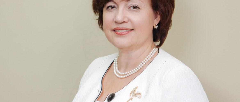 Ольга Ананишнова - Генеральный директор