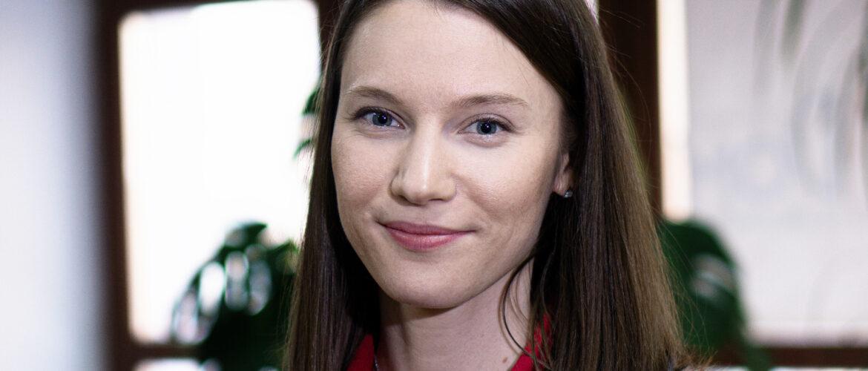 Татьяна Ананишнова - Заместитель руководителя отдела вторичной недвижимости